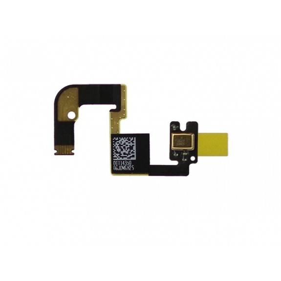 Flex kabel s SMD mikrofonem pro Apple iPad 4.gen.